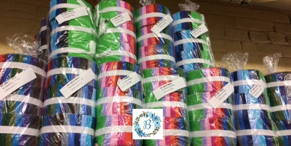 """Strip Sets in Batik and Cottons  - 2.5"""" width of each strip and a length of 45 - 40 per package -"""