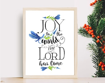 Jesus Christmas Quote.O Holy Night Christmas Printable Quotes Xmas Gifts Instant