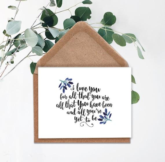 Valentinstag-Karte ich liebe dich Karte druckbare