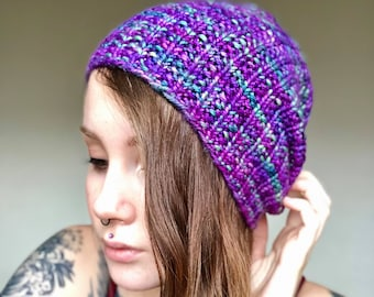 A Basic Beanie for Everyone in Miscellaneous Color Designs