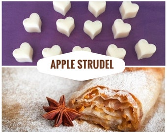 Apple Strudel Soy Wax Melts | Wax Melts | Wax Tarts