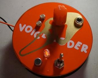 VOICE ODDER 2