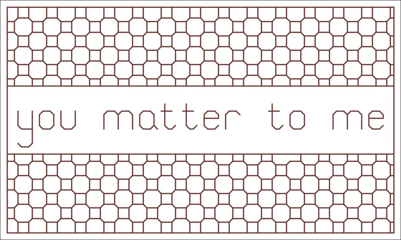 Matters pdf color