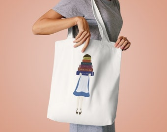 Disney Belle Tote Beauty and the Beast Disney Books
