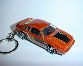 Popular Items For Ford Gt Keychain