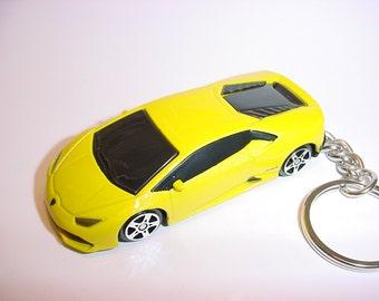 Lamborghini Keychain Etsy