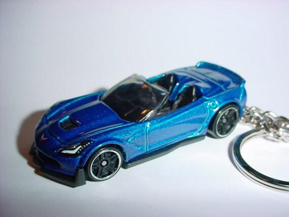 Chevy /'Z06/' keyring  ZR1 C7 CORVETTE