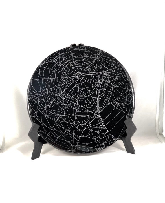 Real Spider Web, Preserved Spider Web, Spider Web, Arachnid, Spider Taxidermy, Real Nature Decor, Spider Web Art