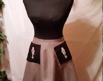 Dark Mark Skirt