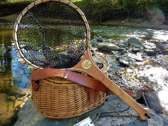 Tenkara Style/Round Hoop