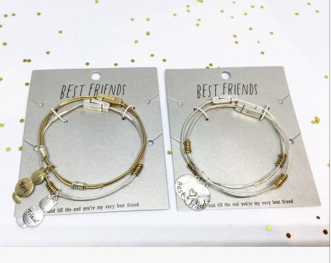 Best Friends Bracelets BFF Bracelets
