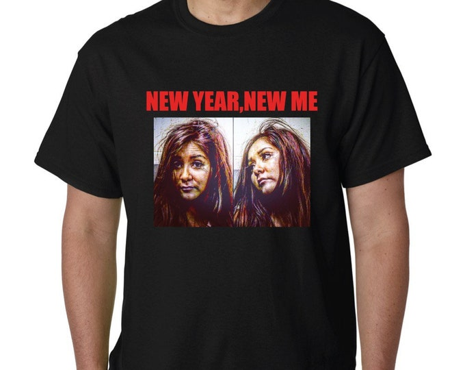 Snooki Shirt New Year Shirt