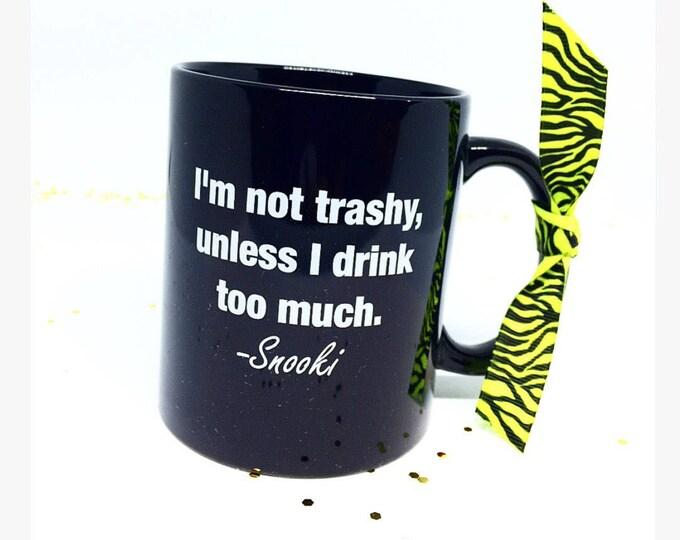 Jersey Shore Mug Snooki Mug