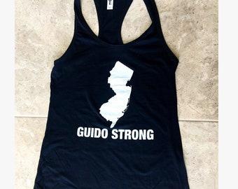 Guido Shirt Jersey Shore Shirt