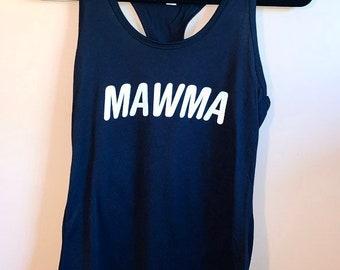 Snooki MAWMA Tank Top