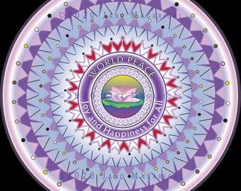 Harmony Unity and the Lotus