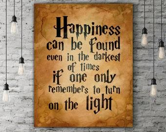 Harry Potter Artwork Light And Dark Artwork Sirius Black Etsy