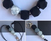 Silicone Bead Combo (Hexa...