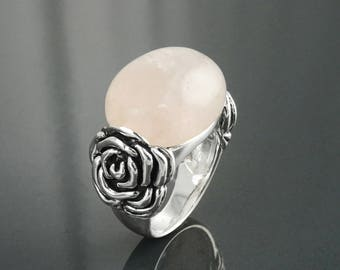 Silver Rings Classic