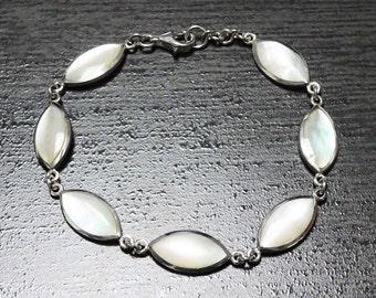 White Stones Jewelry