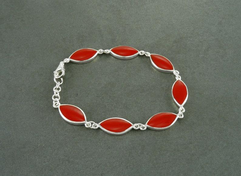 Bijou Argent Poinçon Losange Bracelet Original Bangle Precious Metal Without Stones Jewelry & Watches