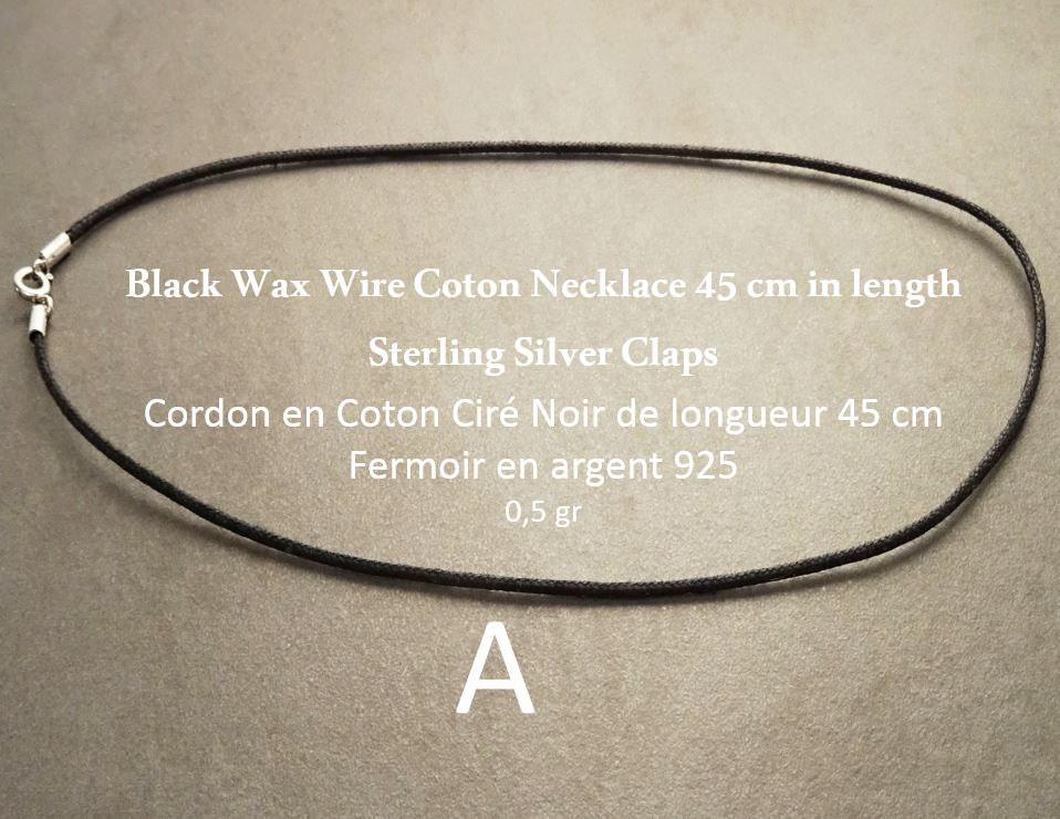 Black Onyx Pendant - Gemstone Pendant - Sterling Silver pendant, Heart pendant, Black Heart ...