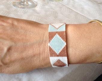 Miyuki Delica bracelet