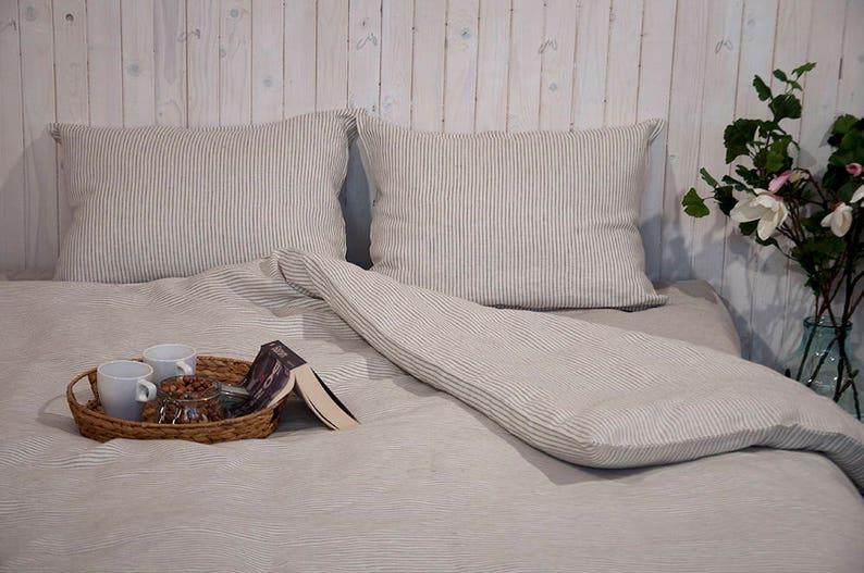 93f725d472e Duvet Cover   Silk or Linen   Non-toxic   Twin Full Queen