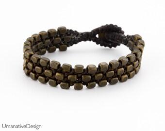 Wide boho Bracelet. tribal bracelet. wide bracelet. earthy jewelry. bohemain bracelet. boho jewelry. boho chic bracelet. gypsy jewelry.
