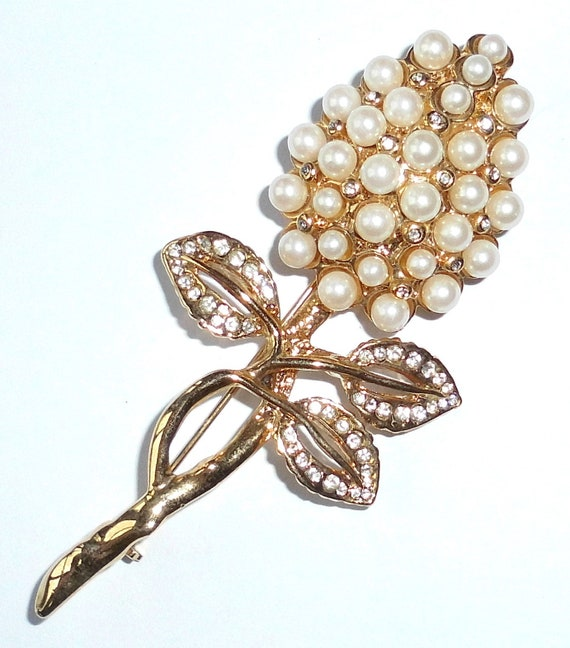 Unusual and Bizarre stylised Butterfly or flying insect BroochPin
