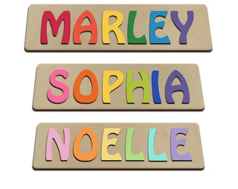 name puzzle etsy