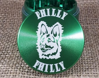 Philly Philly Eagles Herb Grinder - LIMITED RUN