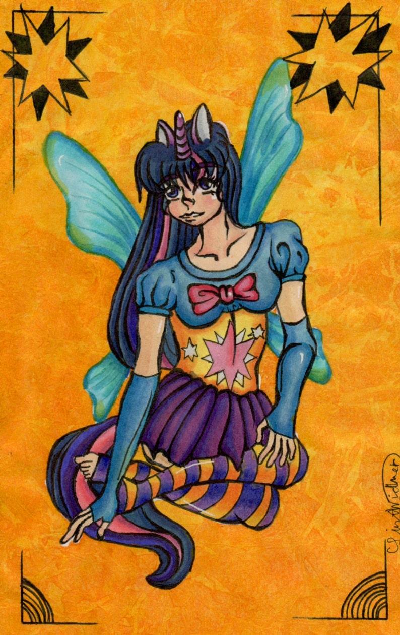 My Little Pony Portemonnaie Magic Of Freundschaft Jungen Mädchen Cartoon Kindermode, Schuhe & Access.