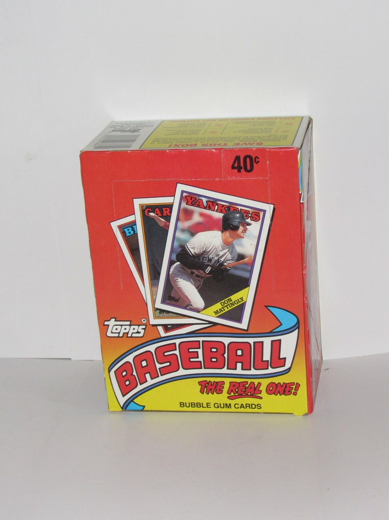 1990 Topps ~ Gremlins 2 Trading Card Box ~ Case Fresh ~ 36 Sealed Wax Packs