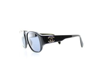 965a5e77a337e Vintage Chanel 01452 90405 Sunglasses