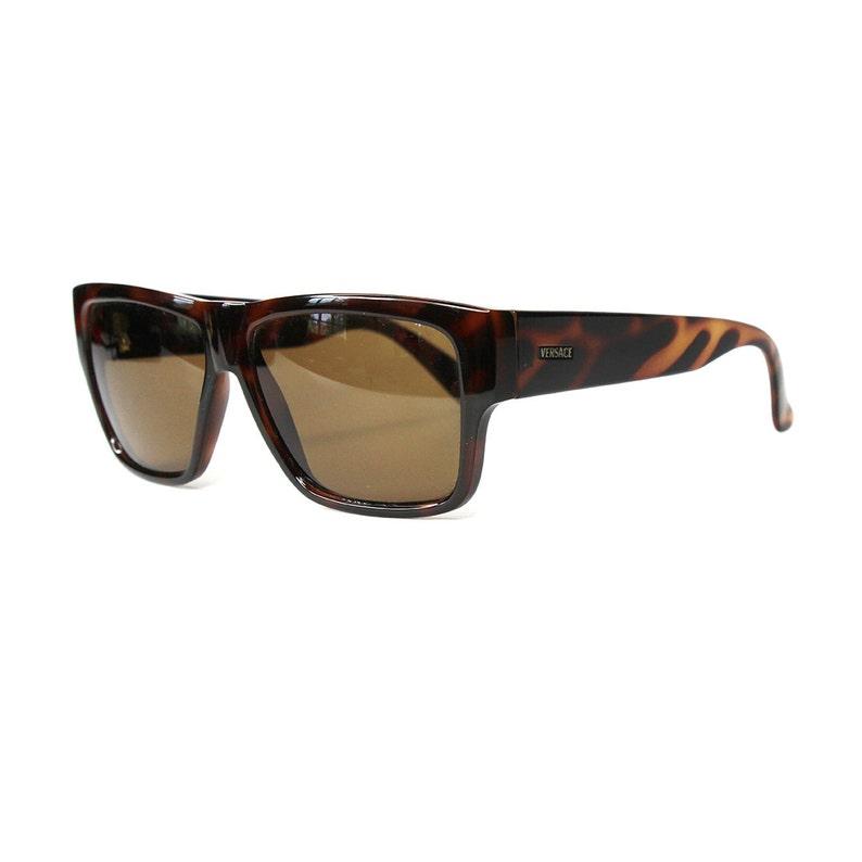 4a7acc3ec3 Vintage Versace 372 900 TO Sunglasses
