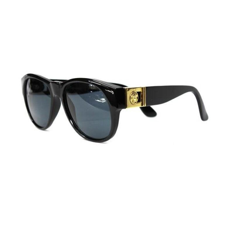 d8d733474223 Vintage Versace 410 A 852 Sunglasses