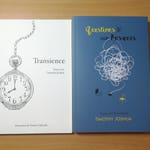Questions to Our Answers and Transience Bundle (Autographed Set) (Pre-order)