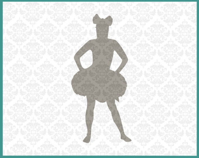 CLN040 Cheertastic Cheerleader Cheer Cheerleading SVG DXF file Ai Eps Scalable Vector Instant Download Commercial Use Cricut Silhouette