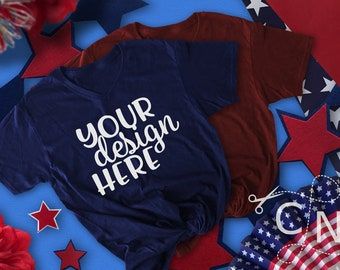 Mockup, Shirt, t-shirt, Styled, July, Patriotic, Summer, Craft Mockup, Mockup Design, Svg Mockup, Mockup for Svg, Jpeg, Mock up, Vinyl