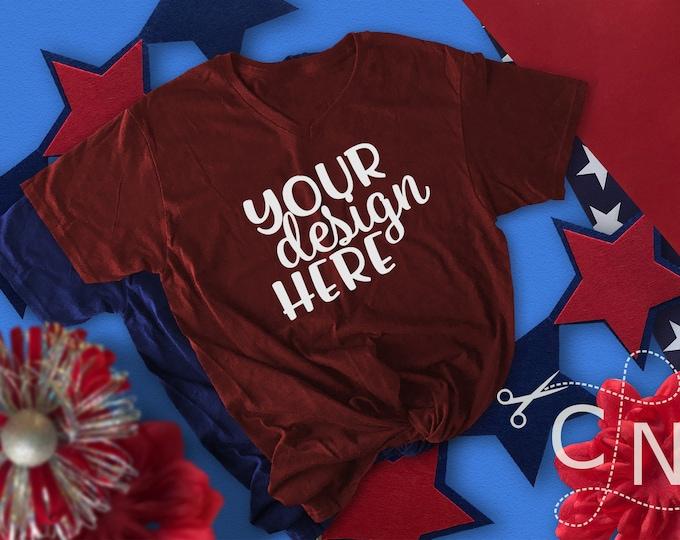 Mockup, Shirt, t-shirt, Styled, July, Patriotic, Summer, Craft Mockup, Mockup Design, Svg Mockup, Mockup for Svg, Jpeg, Mock up, Vinyl