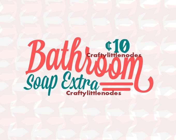 2 Room Signs Bathroom and Laundry SVG file Ai EPS scalable vector instant download commercial use cricut explore silhouette cutting file