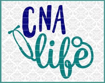 CNA life svg, Nurse svg, CNA svg, Stethoscope svg, CNA student svg, Nurse life svg, nursing svg, nursing life svg, Cna svg files, rocking