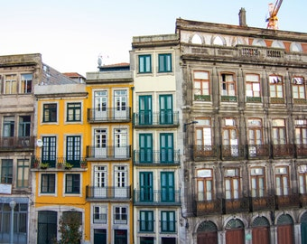 Classic Porto Charm | Portugal Photography
