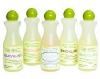 Eucalan Wool Wash, 3.3 oz