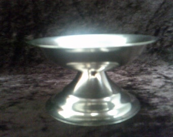 Dessert Coupe Hacker Silver Plate Manufacturing Company