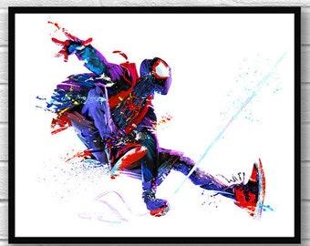df5981b3d Spiderman poster