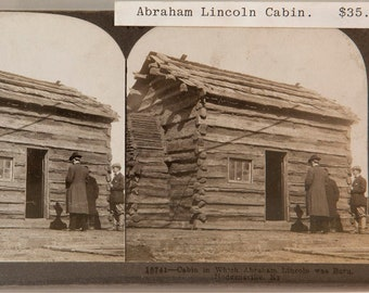 Various Old Stereoscope Cards