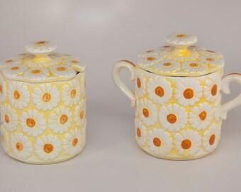 Brinn's Daisy Ceramic Collectibles