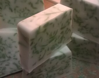 Jasmine Sprouts Soap